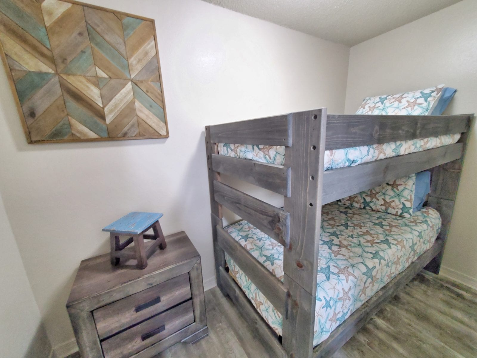 Rustic Retreat Destin Florida Vacation Rental Home