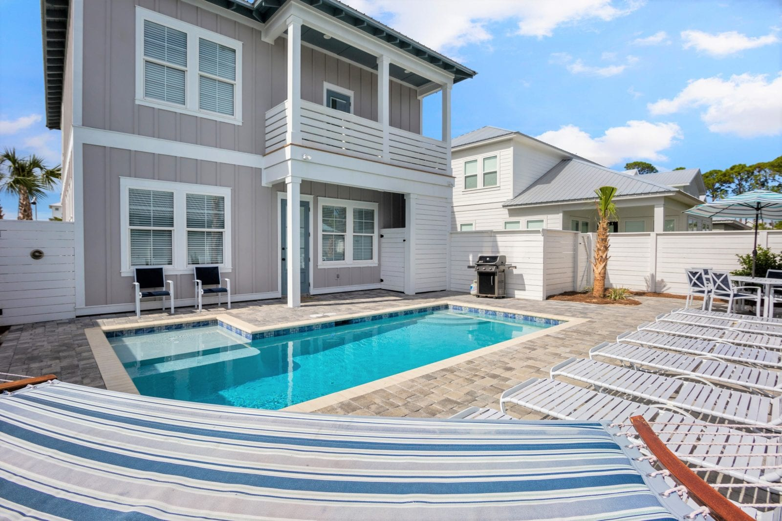 Lazy Magnolia Destin Florida Vacation Rental Home