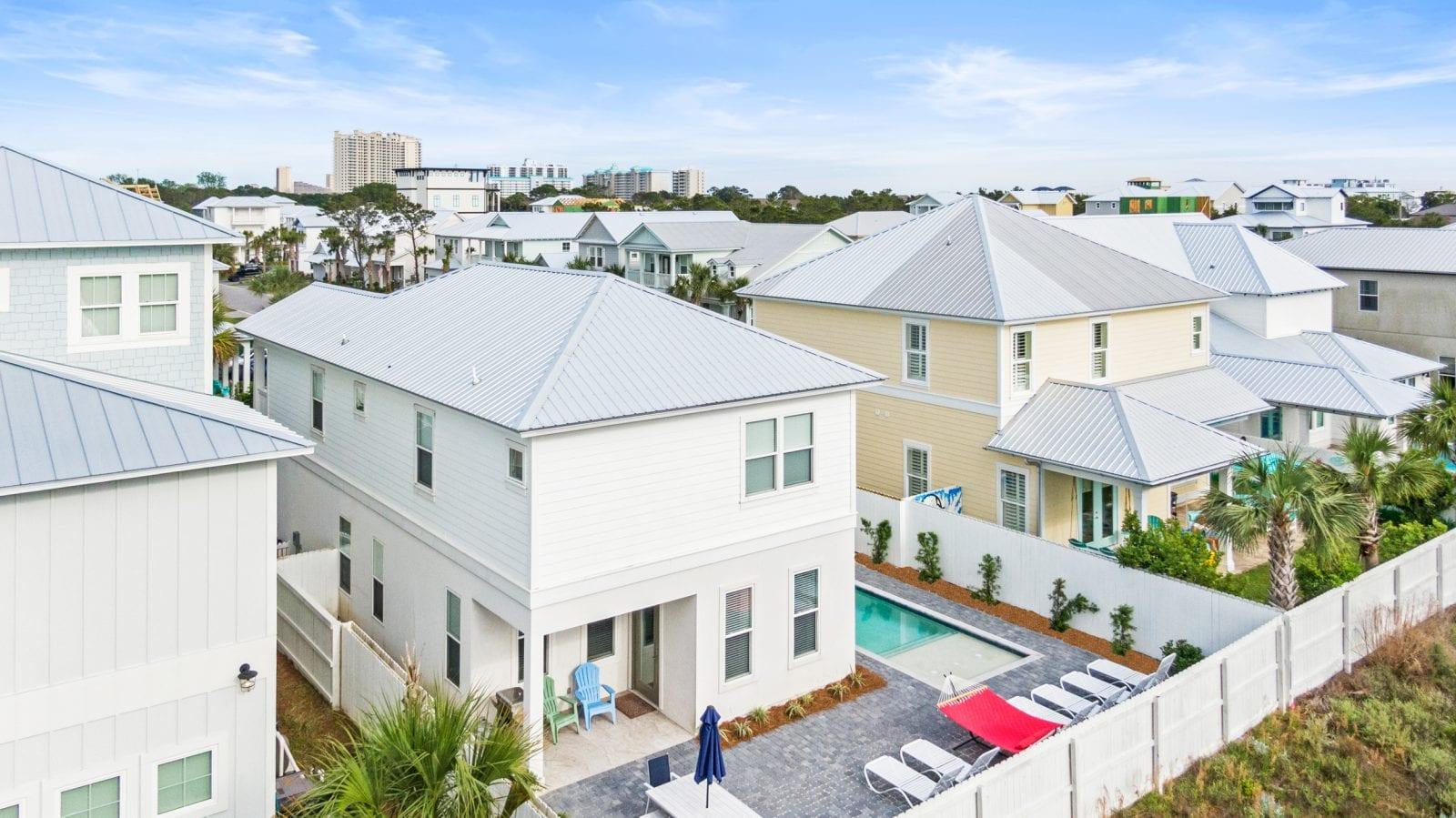 Western Sands Destin Florida Vacation Rental Home