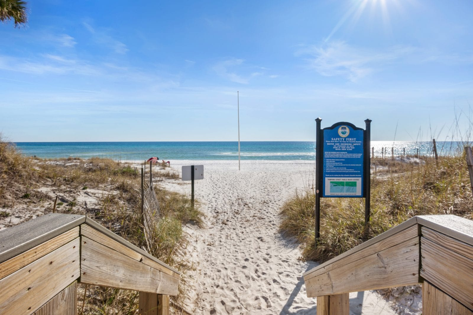 Ocean Kiss'd Destin Florida Vacation Rental Home
