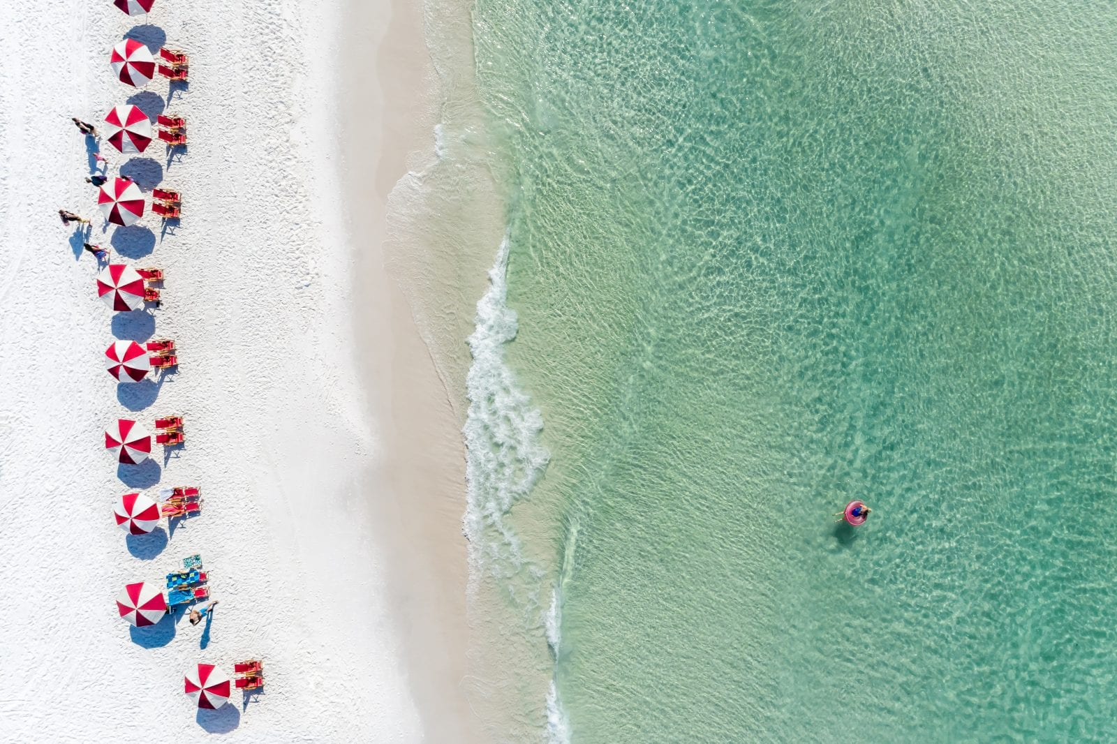 Destin Florida Beach Vacation