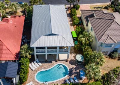 Sun Kiss'd Destin Florida Vacation Rental Home