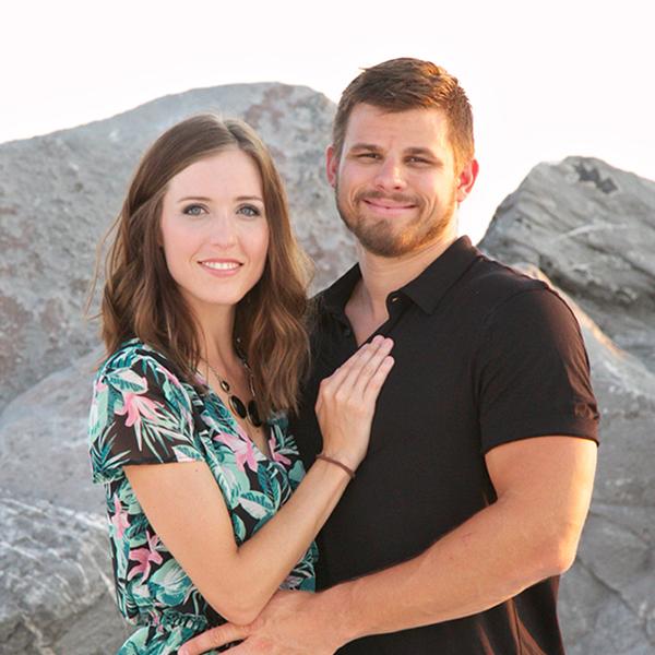 Ryan & Sara Martin