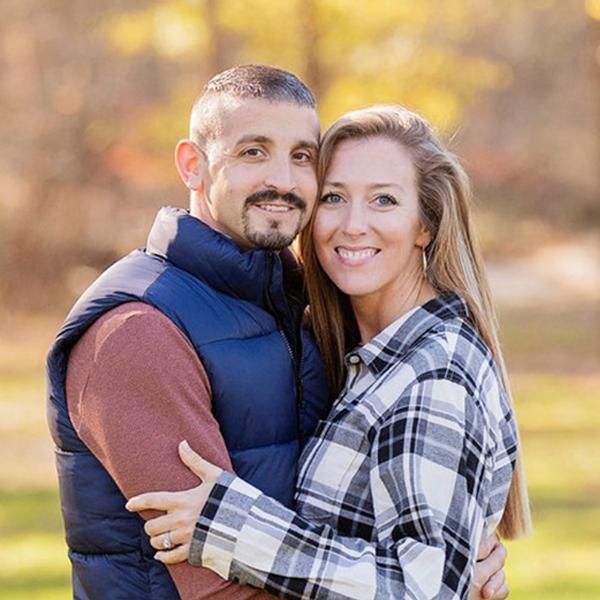 Eric & Jessica Massingill