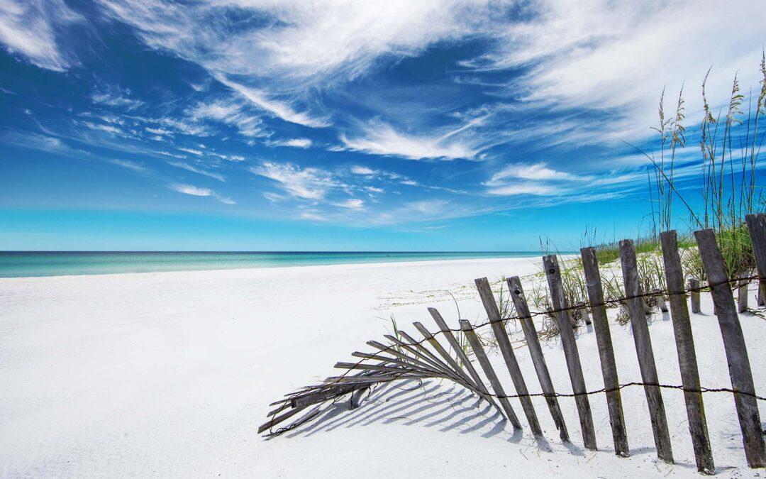 Why Emerald Coast Beaches Are So Beautiful!