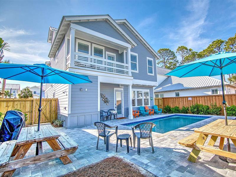 Header - Twente Tides - Miramar Beach Florida - Vacation Rental Home