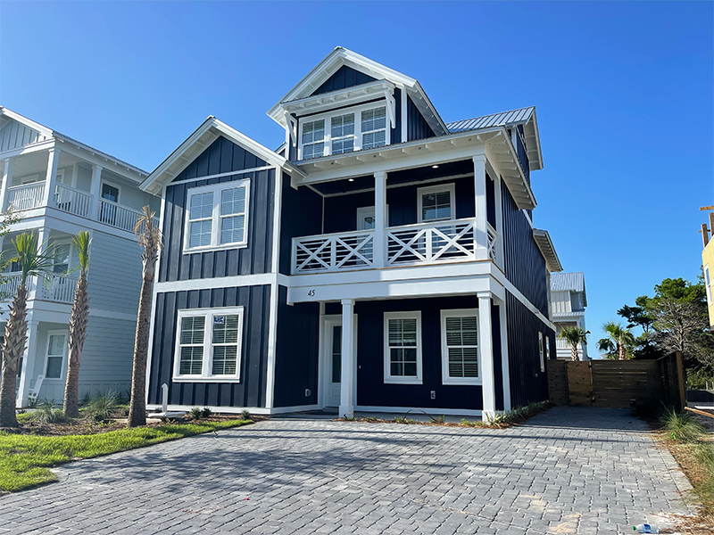 Header - Sand Dollar - Miramar Beach Florida - Vacation Rental Home